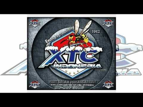 Hip hop xtc indonesia   we are sexy road