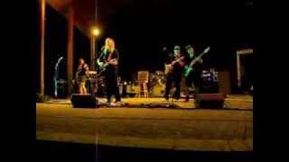 HUMAN WHEELS Performs Lonely Ol' Night - John Mellencamp Cover - Burlington County Amphitheatre
