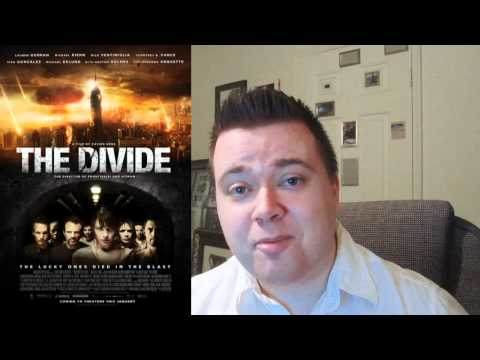 The Divide Movie Review – Horror Sci-Fi Thriller