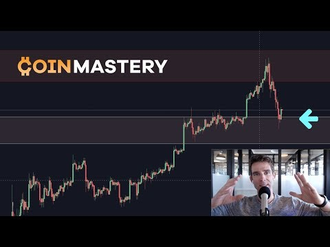 Bitcoin Drops $1,000! Buy Back Levels, Altcoin Selection, Trade Psychology, Marketing Wins - Ep191