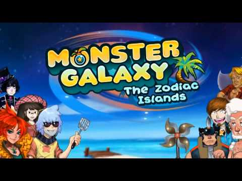 Video of Monster Galaxy
