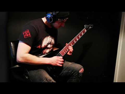 Judas Priest - No surrender (Cover)