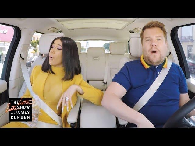 Cardi-b-carpool-karaoke-coming