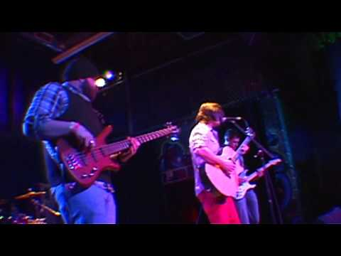 "PJ's My Cousin Too - ""Little Johnny"" (Live at Reggie's 12/16/12 - Song 6/6)"
