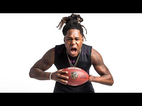 Shaquem Griffin 4.38 40-Yard Dash During Workout! 🔥  NFL Combine Highlights