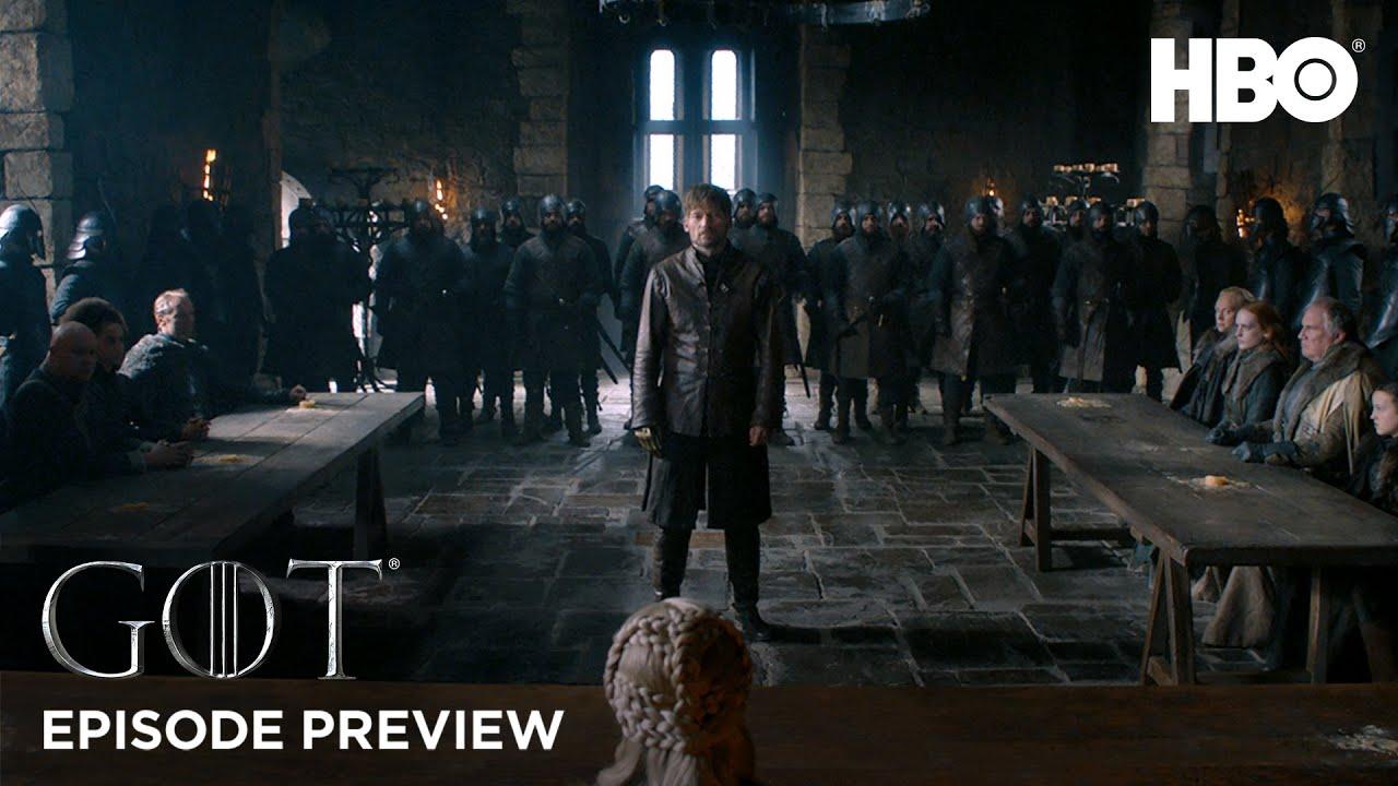 Game of Thrones | Season 8 Episode 2 | Preview (HBO) Screenshot Download