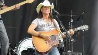 Terri Clark - No Fear - Bowmanville