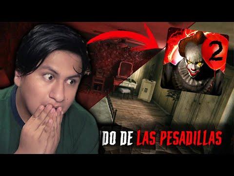 COMO PASAR DEATH PARK 2 EL PAYASO MALEVOLO (1) LasCosasDeMikel