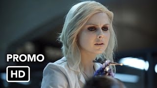 "iZombie 1x05 Extended Promo ""Flight of the Living Dead"""