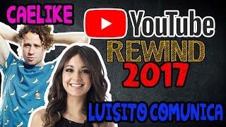Download Youtube: CELIKE Y LUISITO COMUNICA EN BRASIL PARA LAS GRABACIONES DEL YOUTUBE REWIND 2017