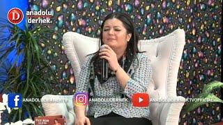 Filiz Ağar - Çeşmeye Gidiyi Güzelin Hası (Arguvan Türküleri)