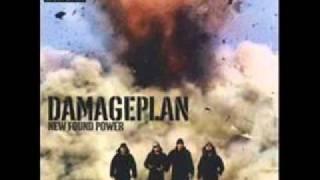 Damageplan - Save Me