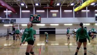 Cyclones Volleyball vs. Rochester