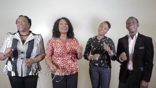 Jesus Is The Same By The Tribe Of Judah Choir RCCG Victory Temple Official Video
