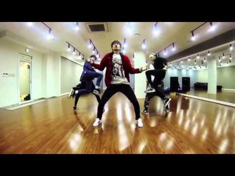 SHINee - Everybody (Jap. Version)
