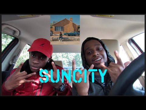 "Khalid- ""Suncity"" Reaction - Real Negus Only"