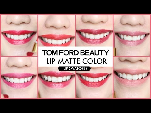 Lip Color by Tom Ford #5