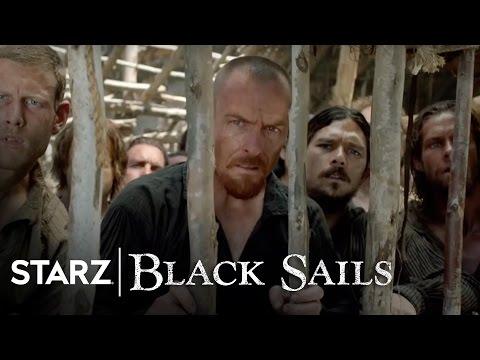 Black Sails Season 3 (Promo 'Battle')