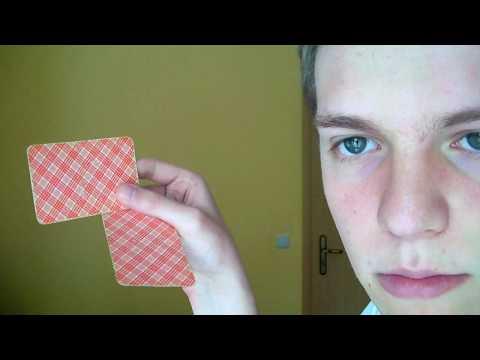 Schnellster Kartentrick ALLER ZEITEN TUTORIAL - Tricks XXL