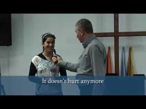 Ministry in Armenia