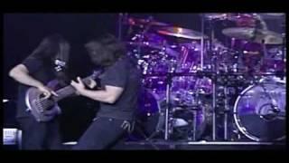 DREAM THEATER - Blind Faith - John Petrucci and Jordan Rudess Solo