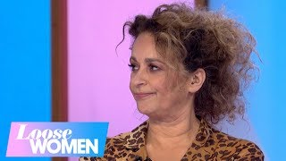 Is It Healthy for Couples to Argue? | Loose Women