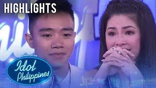 Regine, bumuhos ang luha sa pinagdadaanan ni Calvin | Idol Philippines 2019 Auditions