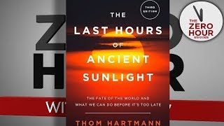 Thom Hartmann on Climate Change: How Bad Will It Get?