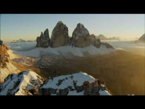 The Dolomites - UNESCO World Heritage