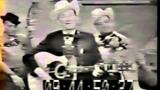 "Flatt and Scruggs - ""rare"" TV performance"