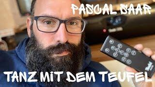 Pascal Saar - Unboxing Teufel Cinebar 52 THX