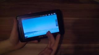 Archos Arnova 7b G2 Unboxing und Kurztest - 7 Zoll Tablet für 99 Euro