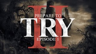 The Start of Dark Souls 3 Is Too Hard for an Idiot (Prepare to Try 2: Episode 1) by IGN
