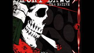 Short Dawg Tha Native - Stay High ft. Anybody Killa & Redcloud