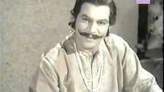 Jai Chitod (1961) - Gharbasin Padhra Marad   - YouTube