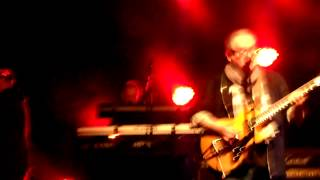 Heinz Rudolf Kunze - DRAUFGÄNGER {live 2014}