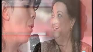Montserrat Caballé se emociona al escuchar cantar a Lucía García. ( VIDEO COMPLETO)