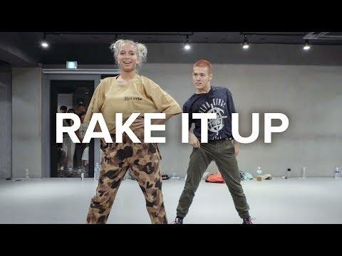 Rake It Up - Yo Gotti, Mike WiLL Made-It (ft. Nicki Minaj) / Rikimaru Chikada Choreography