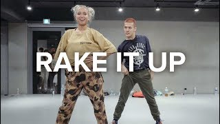 Rake It Up - Yo Gotti, Mike WiLL Made-It (ft. Nicki Minaj) / Rikimaru Chikada Choreography