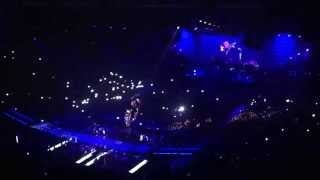 "Justin Timberlake ""What Goes Around... Comes Around"" - Live in Moscow, 17.05.2014"