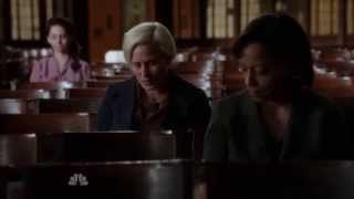 """Law and Order SVU S14 Ep9 - James Blunt """"I'll Take Everything"""""""