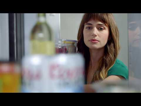 Coors Light Ad - The Official Beer of Being Done Wearing a