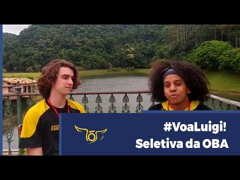 #VoaLuigi