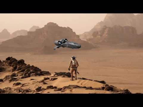 Российский космический корабль с ядерным двигателем долетит до Марса за полтора месяца