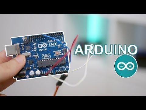 Arduino, ¿qué es y para qué sirve?