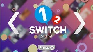 1-2-Switch Playthrough