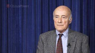 Joseph S. Nye: Is China's soft power strategy working?