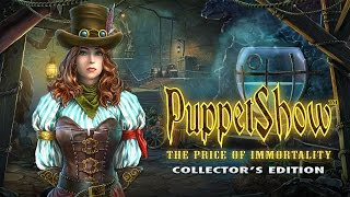 PuppetShow: The Price of Immortality Collector's Edition video