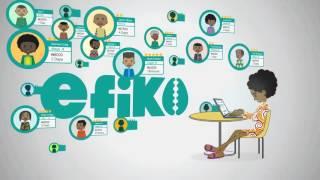Efiko Freelance Marketplace