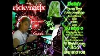 BUDOTS JOKE REMIX DJ RICKY